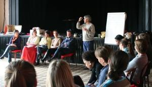 Coaching opleiding BAO Group Brussel