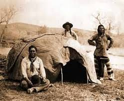 lakota sweatlodge